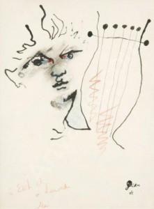 cocteau-jean-1889-1963-france-orphee-a-la-lyre-2412443